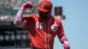 MLB Free Pick | Reds at Angels
