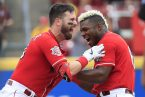 MLB Free Pick | Reds at Brewers