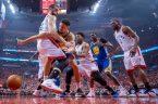 NBA Finals FREE Pick | Raptors @ Warriors
