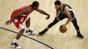 NBA Finals FREE Pick | Warriors @ Raptors Game 5