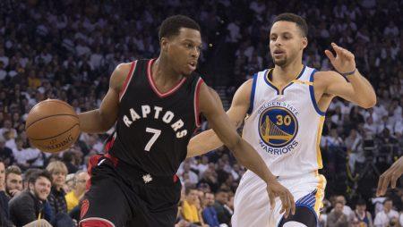 NBA Finals FREE Pick   Raptors @ Warriors