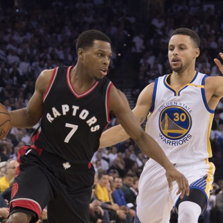 NBA Finals FREE Pick | Raptors @ Warriors