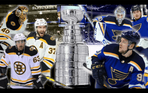 2019 Stanley Cup Finals Free Pick | Game 6