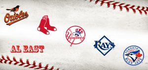 The Al East could come down to the wire