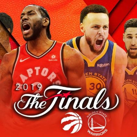 2019 NBA Finals Free Pick | Game 2