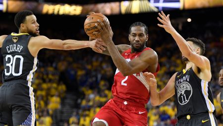 NBA Finals FREE Pick   Warriors @ Raptors Game 5