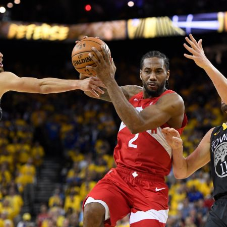 NBA Finals FREE Pick | Warriors @ Raptors Game 5