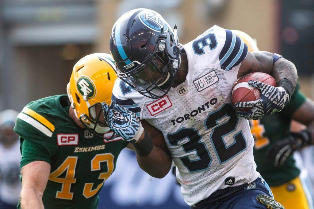 CFL Free Pick | Argonauts @ Eskimos