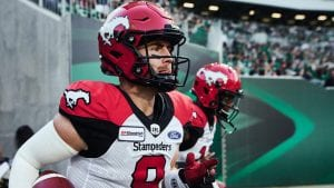 Dogs Ready to Bite the Books: CFL Week 5 Calgary at Hamilton