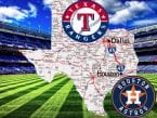 MLB FREE PICK | Astros @ Rangers