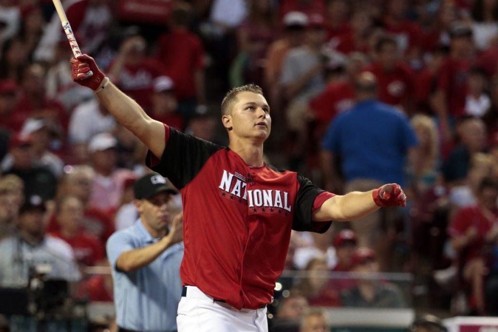 MLB FREE PICK   HOME RUN DERBY