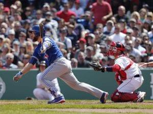 MLB FREE PICK | Blue Jays @ Red Sox