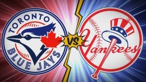 MLB Free Pick | Blue Jays at Yankees