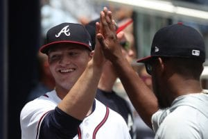 MLB Free Pick | Braves at Phillies