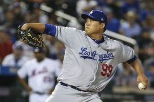 MLB Free Pick | Marlins at Dodgers