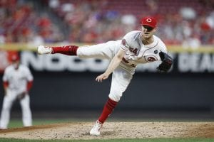 MLB Free Pick | Reds at Rockies