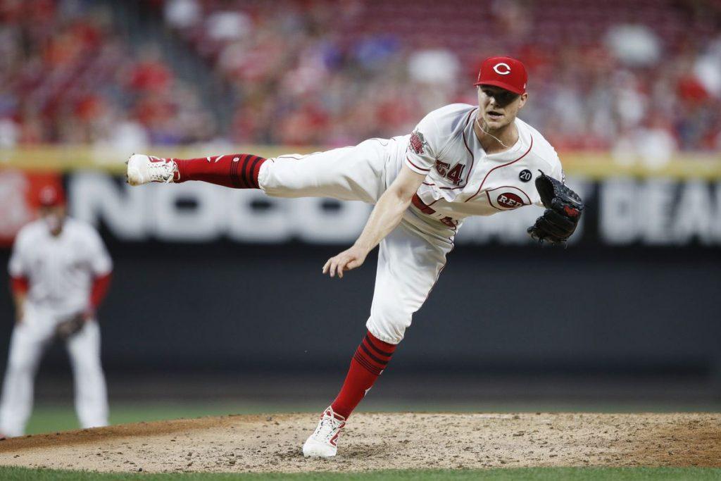 MLB Free Pick | Reds at Rockies