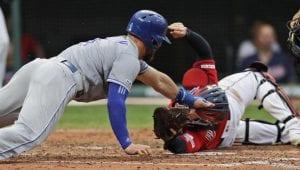 MLB Free Pick | Royals at Indians