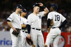 MLB Free Pick | Yankees at Red Sox | July 28