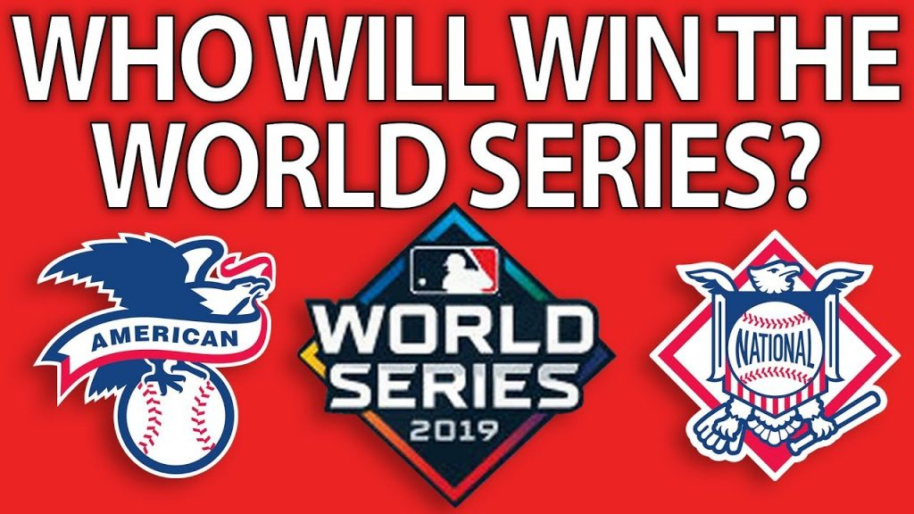 Updated 2019 World Series Future Odds – Dodgers In, Sox Out