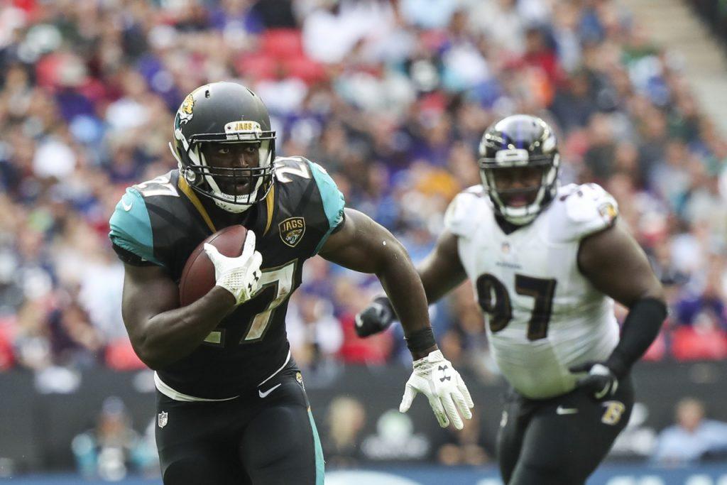 Dogs Bite the Books: NFL 2019 Preseason Jacksonville at Baltimore