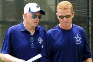 Jason Garrett has one of the worst winning percentages in the preseason