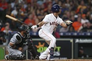 MLB Free Pick | Astros @ White Sox