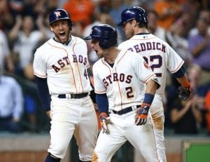 MLB Free Pick | Mariners at Astros