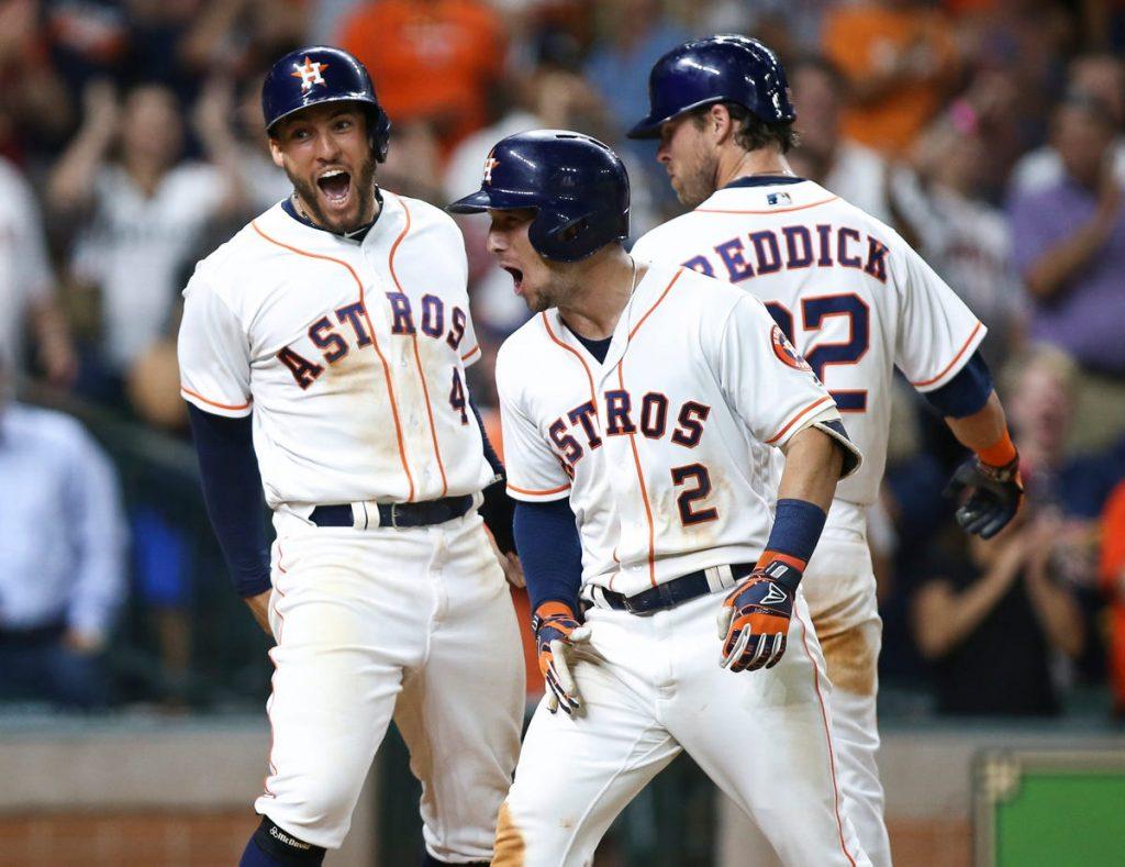 MLB Free Pick   Mariners at Astros
