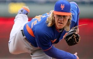 MLB Free Pick | Mets at Pirates