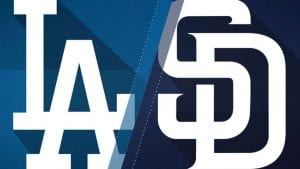 MLB Free Pick | Padres at Dodgers