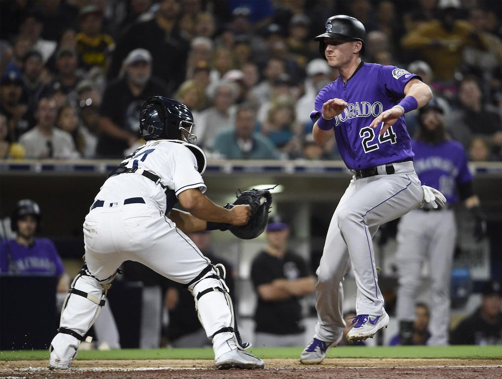 MLB Free Pick | Rockies at Padres