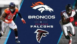 NFL Free Pick | Broncos vs. Falcons