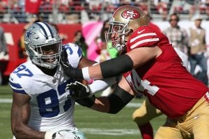 NFL Free Pick | Cowboys @ 49ers