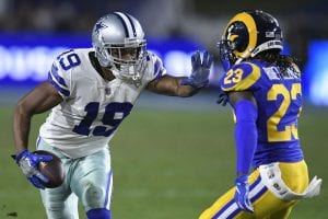 NFL Free Pick | Cowboys vs. Rams