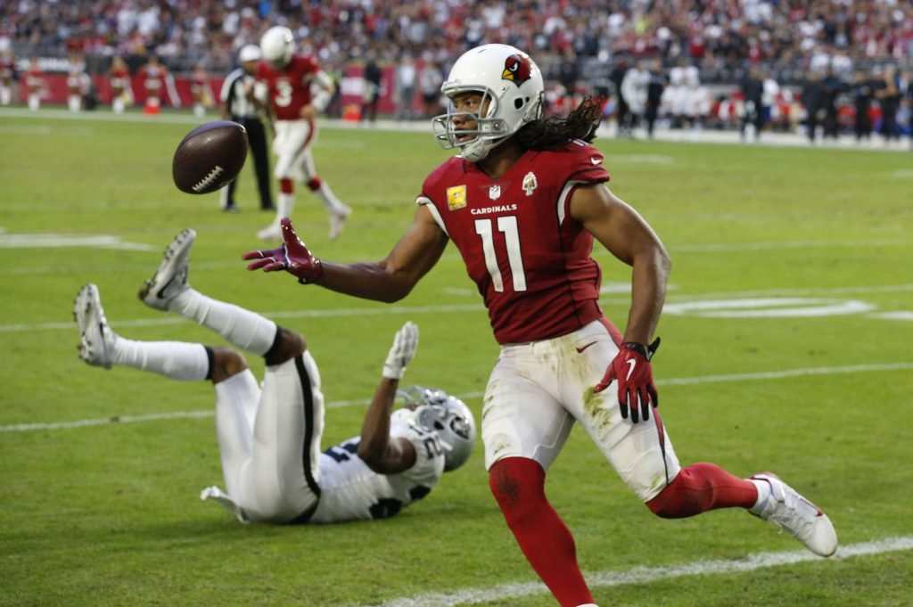 NFL Free Pick | Raiders @ Cardinals