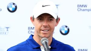 Watch for Rory to go low at Medinah