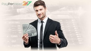 Earn Big With a Small Bookie Business