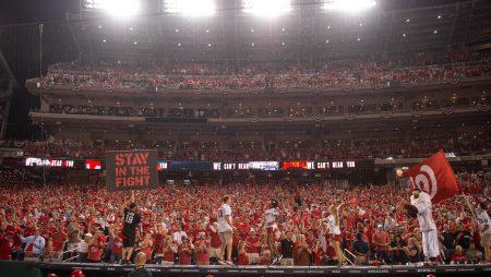 MLB Free Pick | Reds at Nationals