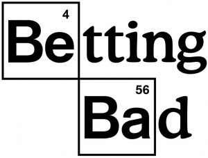 Players will make bad bets based on emotions or hunches