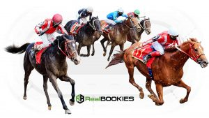 Horse Racing will round up your Calendar