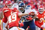 Can Chiefs Beat Titans for AFC Title?