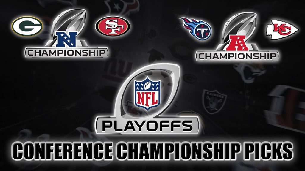 How to Bet On Sports | Betting the NFL Conference Championships