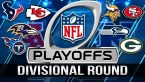 How to Bet On Sports | Betting the NFL Divisional Playoffs