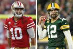 Packers or 49ers – Which Storied Franchise Returns to SB LIV?