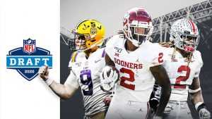 NFL Post Draft Online Sportsbook Betting Options