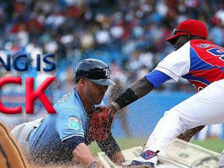 MLB Betting is Back – Prepare Your Sportsbook