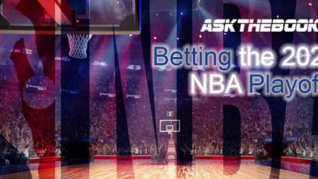 Betting the 2020 NBA Playoffs