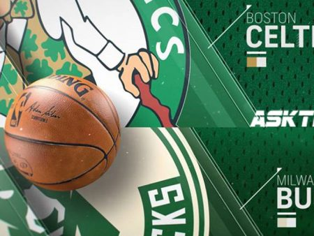 Boston Celtics vs. Milwaukee Bucks Betting Preview