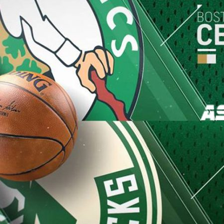 Boston Celtics vs. Milwaukee Bucks Betting Preview